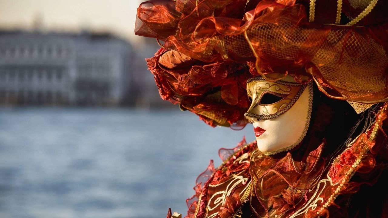 Last minute Carnevale 2017